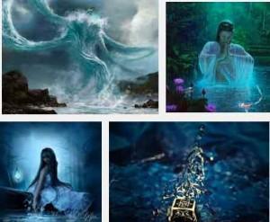 магия за любов с вода 01