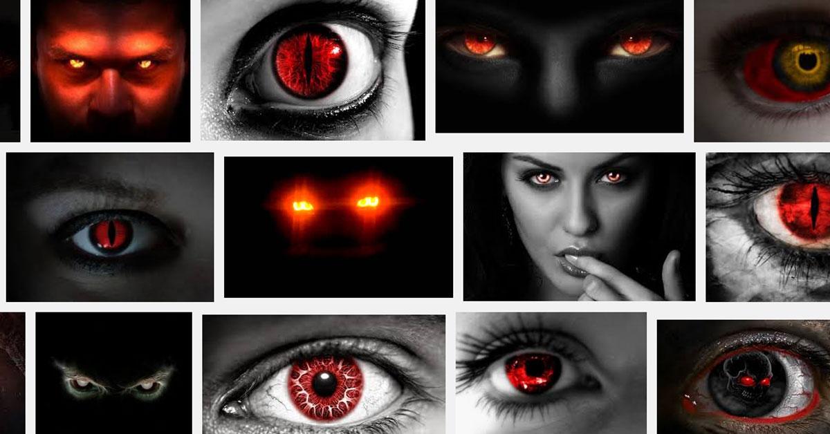 Истински случаи с извикване на духове и на самия Дявол