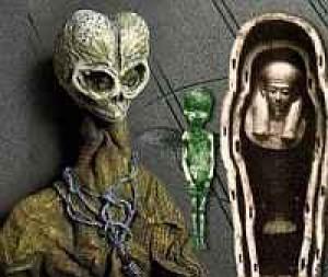 все повече извънземните доближават България