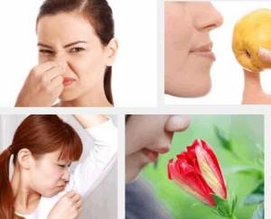 мирис изпотяване пот потене 2