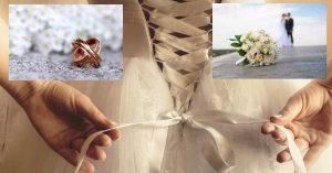Кои са основните поверия за сватба.