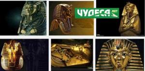 проклятието на фараона Тутанкамон и други истории