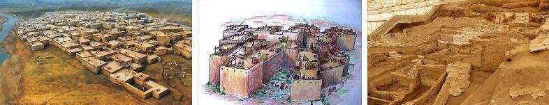 чатал хююк древна цивилизация