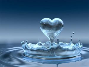 магия за любов с вода