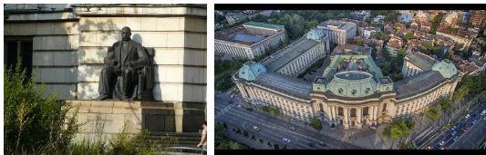 евлоги георгиев наследство софийски университет