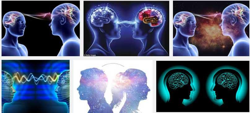 Телепатия за влюбени или Как да го накарам да мисли за мен (УРОЦИ)
