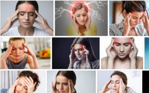 Как да се справим с мигрената?
