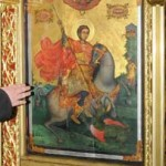 Манастир и чудотворна икона в Поморие. Свети Георги лекува и днес!