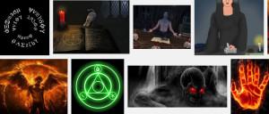 черна магия наказание от Господ