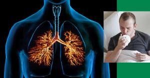 остатъчна кашлица след бронхит