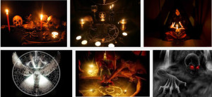 как се прави черна магия за смърт