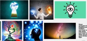 как да развия интуиция