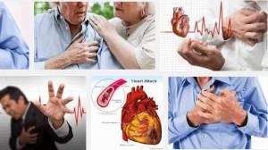 сърцебиене прескачане на сърцето