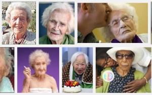 алцхаймер най-старата жена