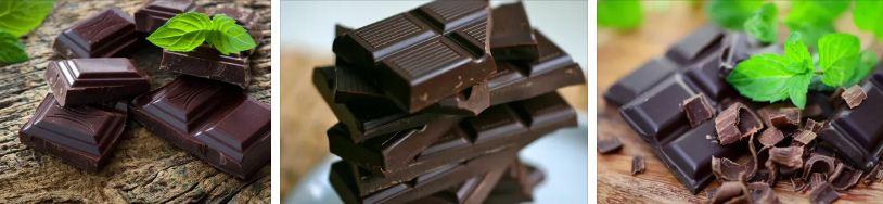 слънцезащита черен шоколад