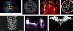 как можем да направим черна магия за смърт?