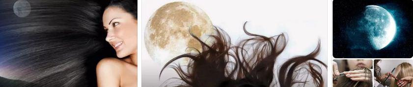 лунен календар постригване