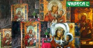 араповски манастир чудотворна икона