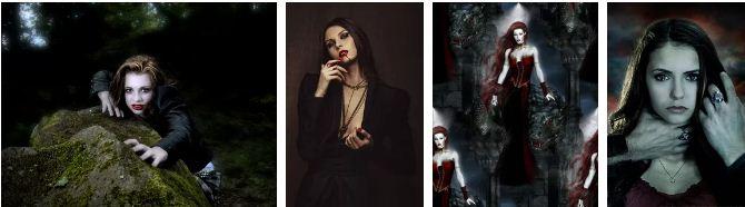 съновник вампир