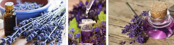 лавандулово масло ароматерапия