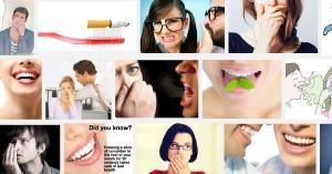 лош дъх халидоза лечение със смрадлика