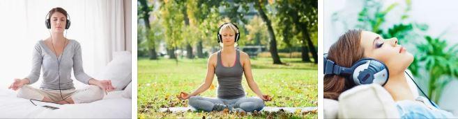 медитация за начинаещи
