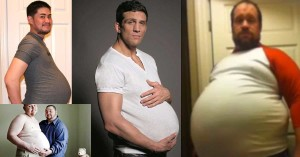 бременни мъже