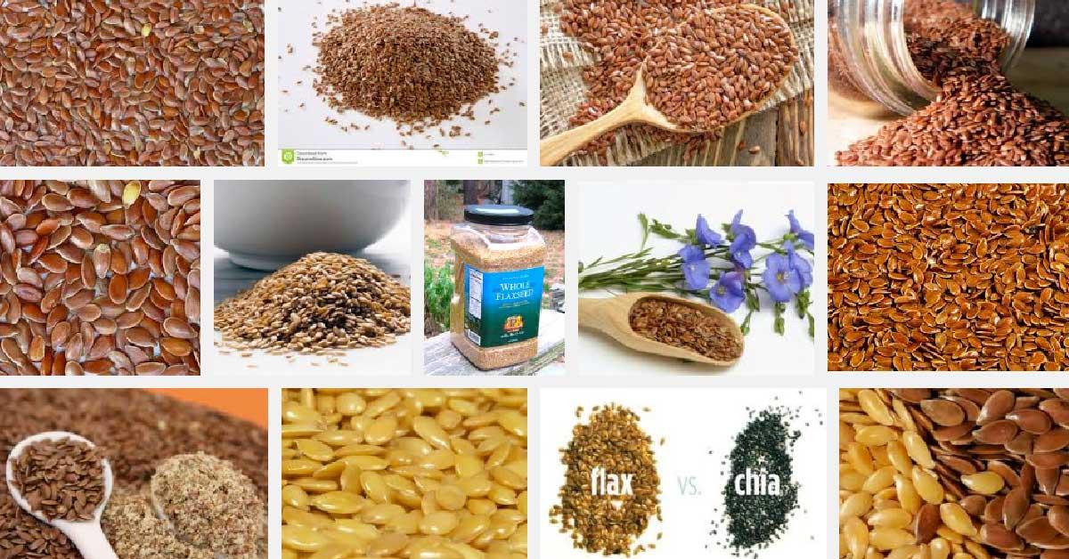 Ползата от яденето на ленено семе, брашно и масло, според Йоанна Будвиг