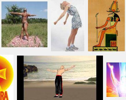 Гимнастиката на Хермес ни помага да живеем по-дълго (ВИДЕО)
