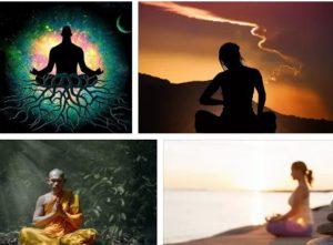 медитация йога за душата