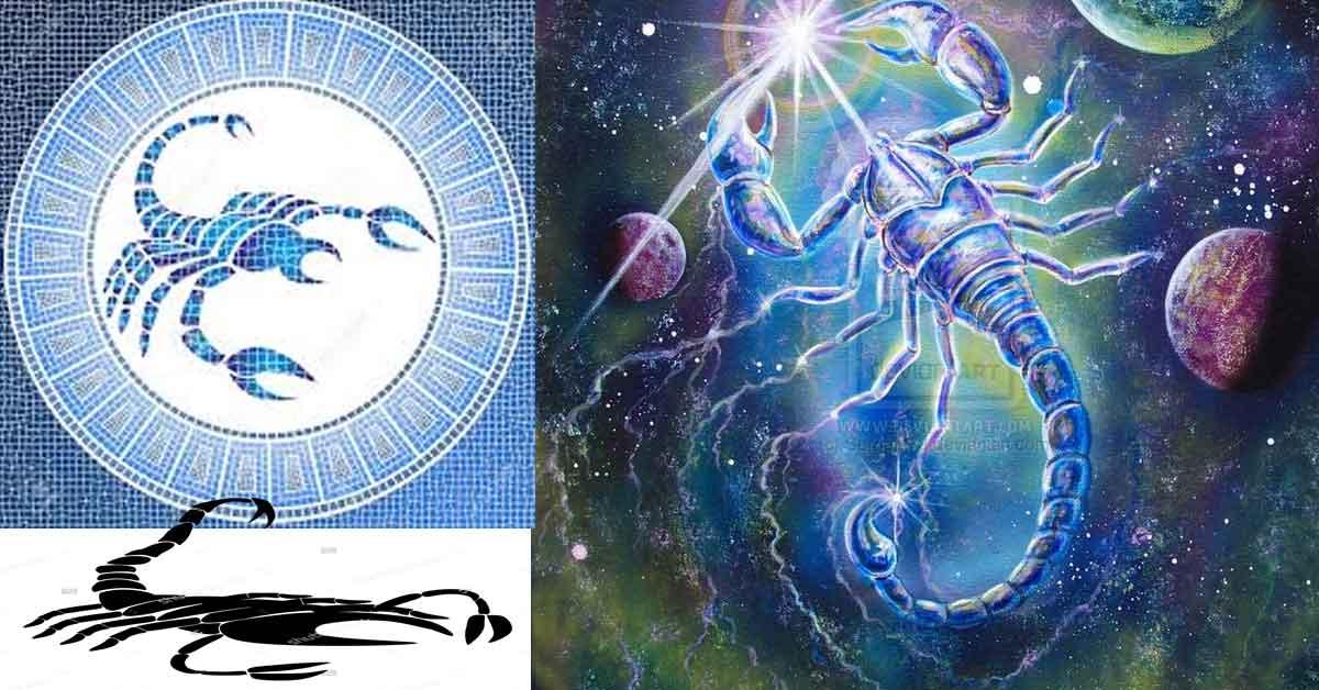 Скорпион – Амбиция и достойнство в хороскопа на зодията