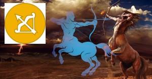 зодия стрелец хороскоп работа