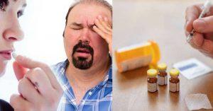 Кои са добрите витамини за невралгия?