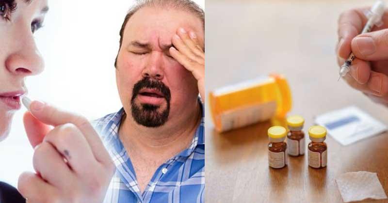 Можно ли принимать одновременно витамины и антибиотики?