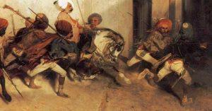 Кръвен данък в османската империя