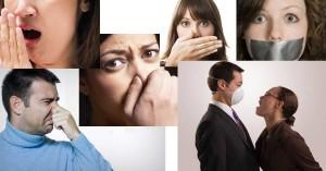 премахване и лечение на лош дъх в устата