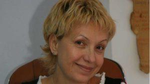 Ели Логинова, хомеопат