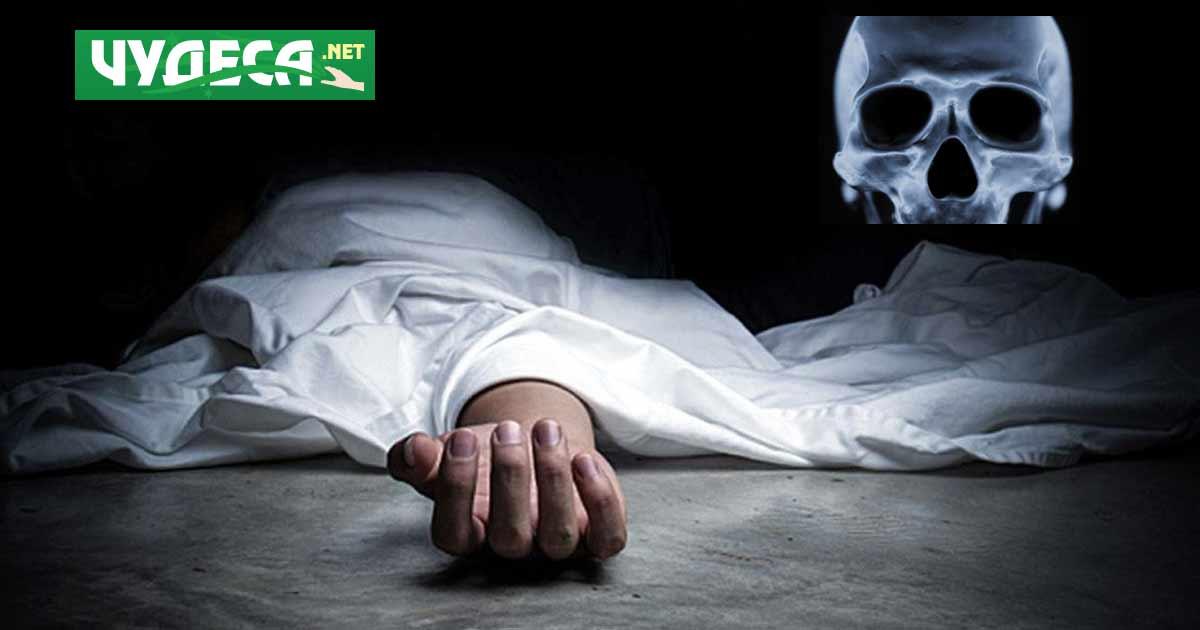 Какво те чака, ако сънуваш ковчег с мъртвец или себе си мъртъв?