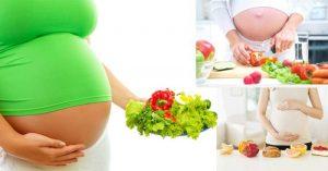 Запек при ранна бременност (начална)
