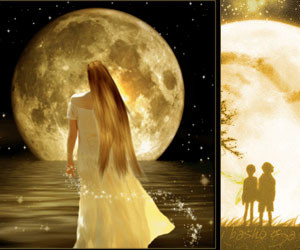 ритуали магии при пълнолуние новолуние любов 04