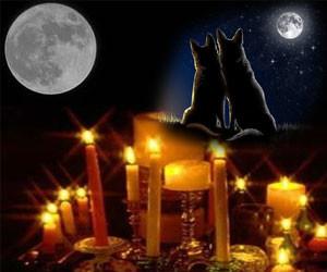 ритуали магии при пълнолуние новолуние любов 03