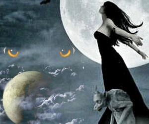 ритуали магии при пълнолуние новолуние любов 02