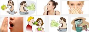 лош дъх причини и лечение