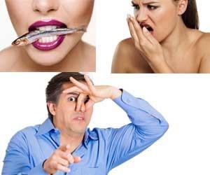 причини лош дъх в устата лечение премахване