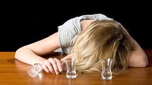 страхова невроза прием на алкохол