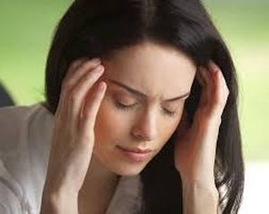страхова невроза мигрена
