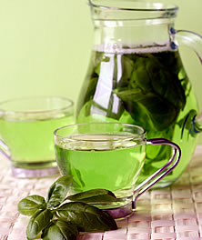 за какво е полезен зеленият чай