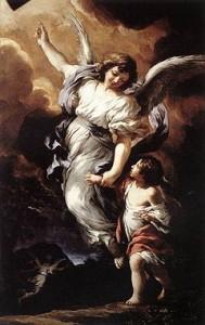 ангел хранител 23