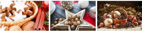 бъдни вечер традиции орехи