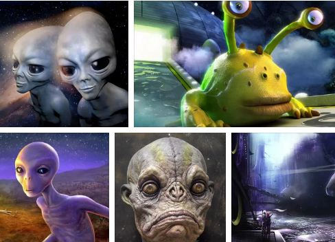 Извънземните идват догодина, кацат първо в България!